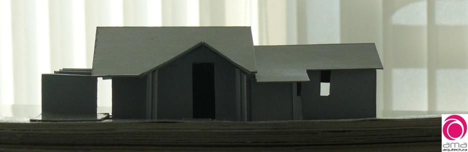 Casa Sofía: acceso