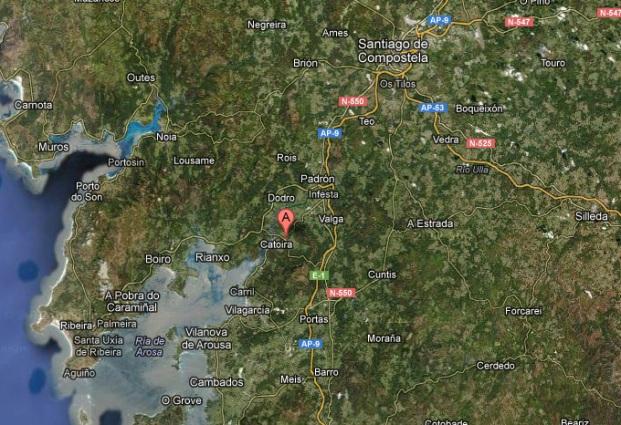 situacion googlemaps
