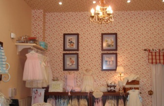 tienda de bebés