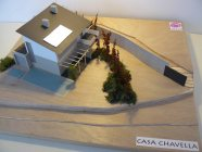 casa sostenible en Catoira 1